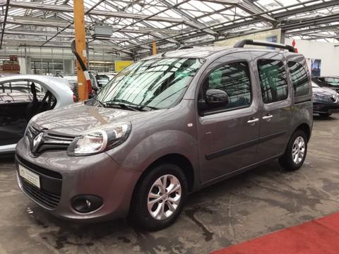 Renault Kangoo 1.2 TCe 115 Limited ENERGY