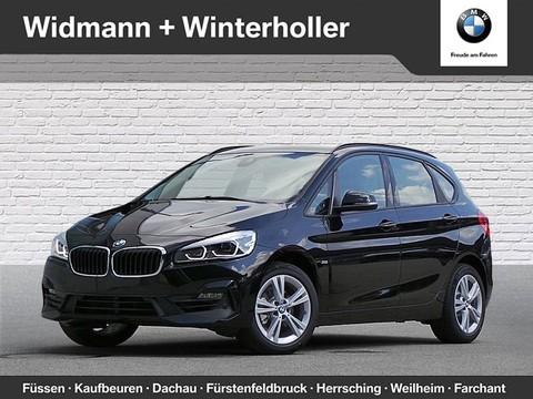 BMW 218 i Active Tourer Sport Line HiFi
