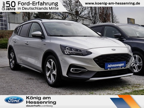 Ford Focus 2.0 Active EcoBlue