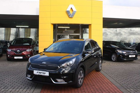Kia Niro 1.6 Vision Hybrid Advanced-Paket