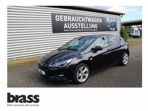 Opel Astra 1.0 K Dynamic