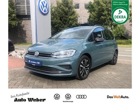 Volkswagen Golf Sportsvan 1.6 TDI CL