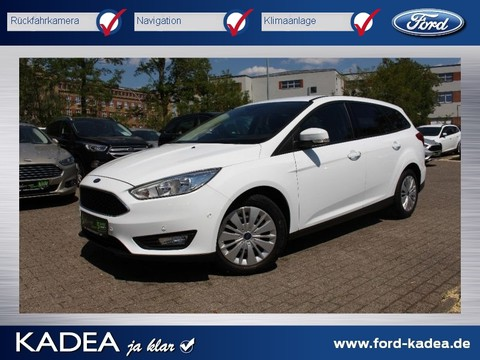 Ford Focus 1.0 Business  CityStop 