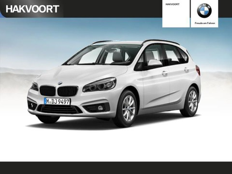 BMW 218 Active Tourer Advantage Komfortzugang Heckkl