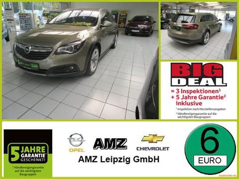 Opel Insignia CT 2.0 CTDi