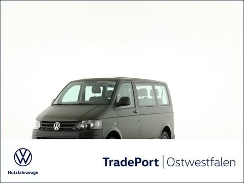 Volkswagen T5 Kombi Transporter Diff