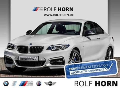 BMW M240i A Coupe HiFi M Sportbremse