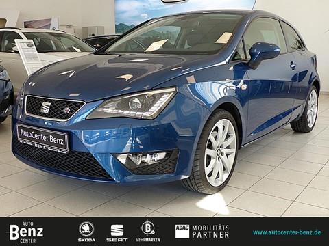 Seat Ibiza 1.4 TSI FR