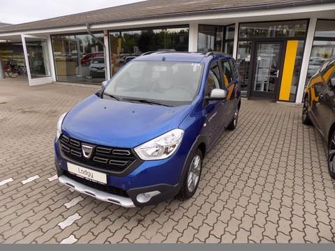 Dacia Lodgy Blue dCi 115 Stepway