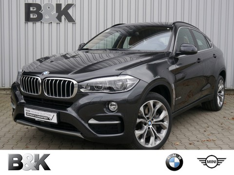 "BMW X6 xDrive50i Pure Extravagance"""