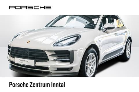 Porsche Macan S S ( & 21-Zoll Spyder)