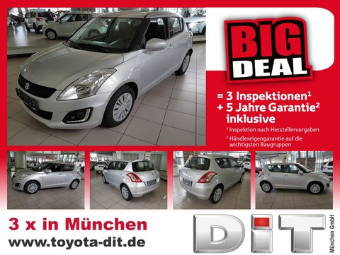 Suzuki Swift 1.2 GL Big Deal 5nJ