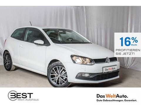"""Volkswagen Polo 1.0 Allstar"""""""