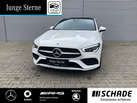Mercedes-Benz CLA 220 SB AMG Line AMG Premium
