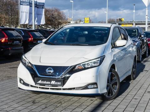 Nissan Leaf e N-Connecta 62kw Gradkam