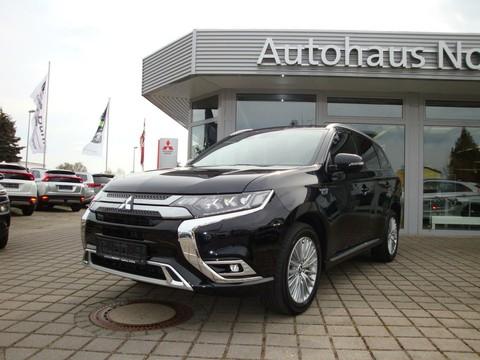 Mitsubishi Outlander 2.4 MIVEC Plug-in Hybrid TOP