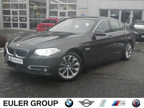 BMW 525 d A Lim Luxury Line Holzausst Multif Lenkrad