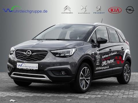 Opel Crossland X 120 Jahre Automatik