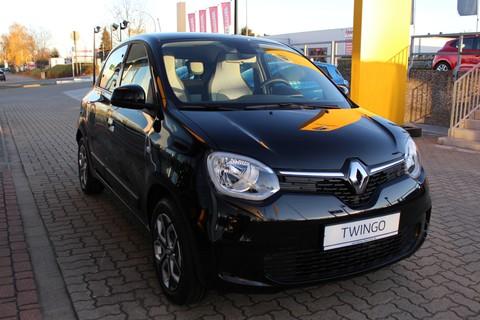 Renault Twingo III LIMITED SCe 75 Start & Stop