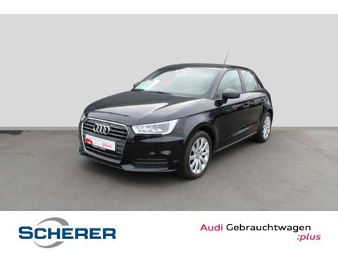 Audi A1 1.0 TFSI Sportback EPH plus