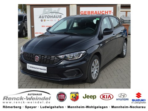 Fiat Tipo Easy Multif Lenkrad Spieg beheizbar