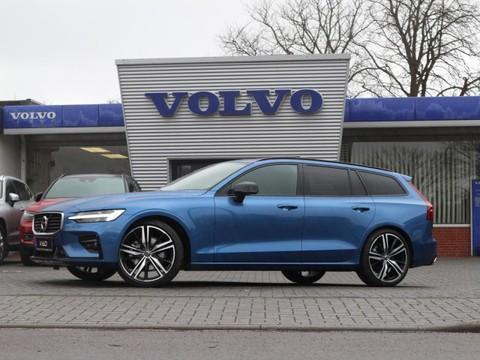Volvo V60 D4 R-Design sparen Sie die Mwst