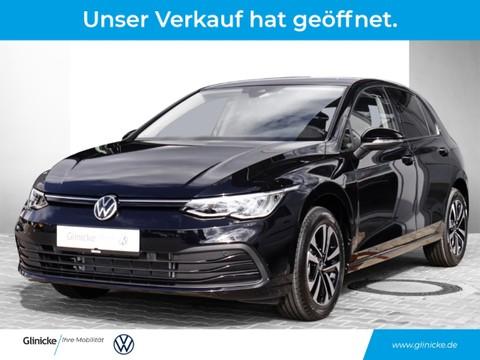 Volkswagen Golf United