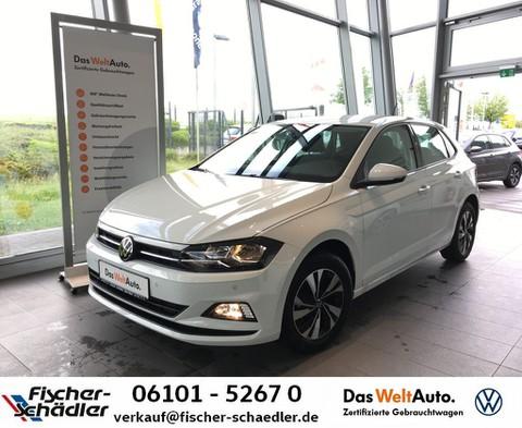 Volkswagen Polo 1.0 TSI Comfortline AppC Ready2Discover