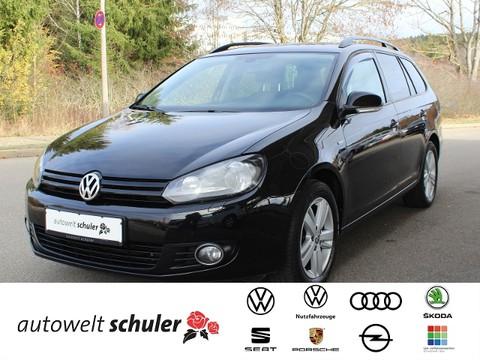 Volkswagen Golf Variant 1.6 TDI Match