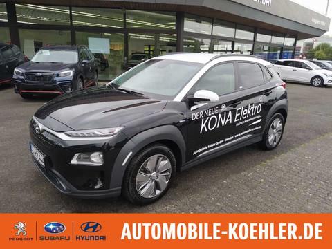 Hyundai Kona Elektro Style-Paket