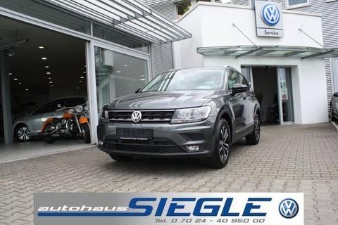 Volkswagen Tiguan 1.5 OPF IQ Drive