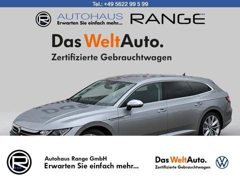 Volkswagen Arteon 2.0 Shooting Brake Elegance