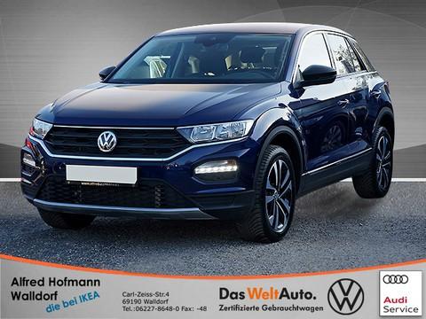 Volkswagen T-Roc 1.5 TSI IQ Drive