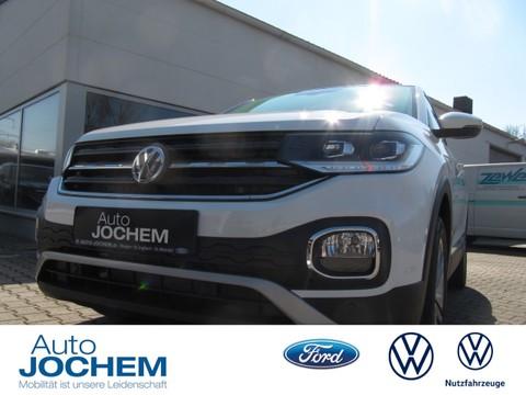 Volkswagen T-Cross 1.0 l Style