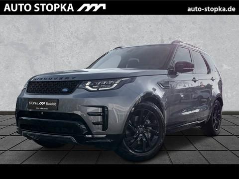 Land Rover Discovery 3.0 SDV6 Landmark Ed