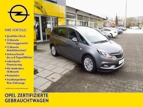 Opel Zafira Turbo ON iL