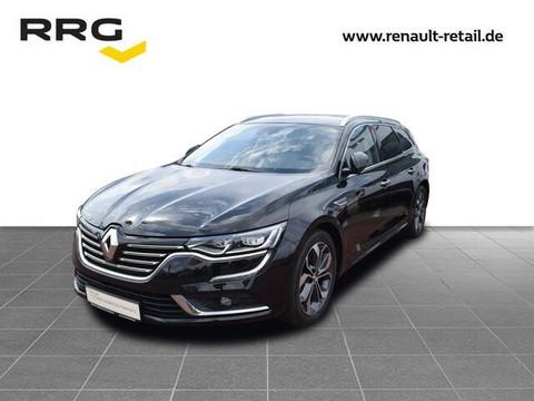 Renault Talisman 1.6 GRANDTOUR DCI 160 ELYSEE AUTOMATIK