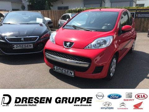 Peugeot 107 1.0 Filou Automatik
