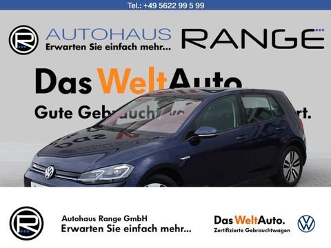 Volkswagen Golf 7.9 VII e-GOLF Prämie 75€