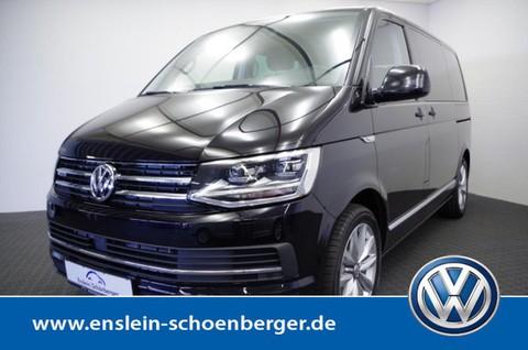 Volkswagen Multivan 2.0 TDI Highline K