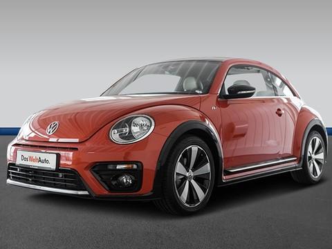 Volkswagen New Beetle 1.4 TSI Sport R-Line unter UPE