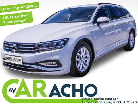 Volkswagen Passat Variant 2.0 TDI Business 5JGa App