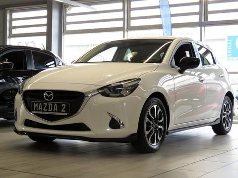 Mazda 2 90 Red Sports Edition