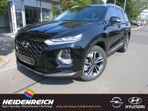 Hyundai Santa Fe 2.2 CRDi New 8ATPremium CRDI PREM Gar el SP