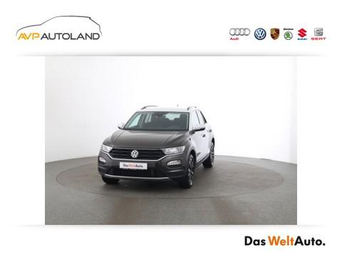 Volkswagen T-Roc 1.5 TSI IQ DRIVE | | | |