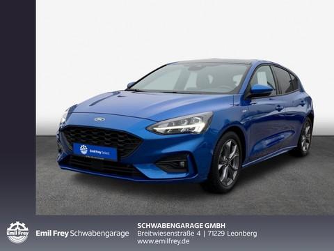 Ford Focus 1.0 ST-LINE