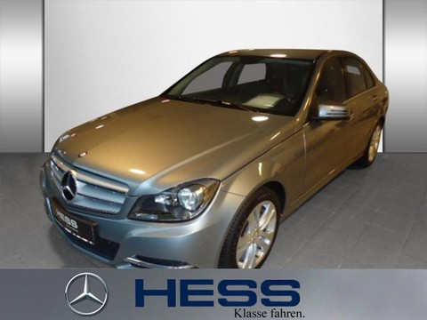 Mercedes-Benz C 180 BE Avantgarde