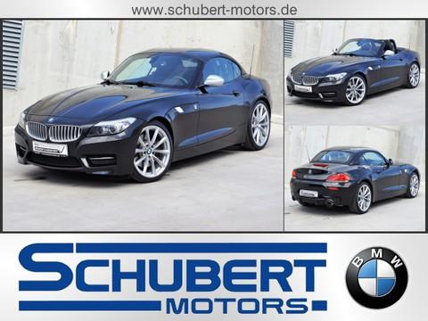 BMW Z4 sDrive35is M Pro HiFi