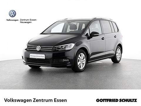 Volkswagen Touran 2.0 TDI Comfortline Anhängevorrichtung