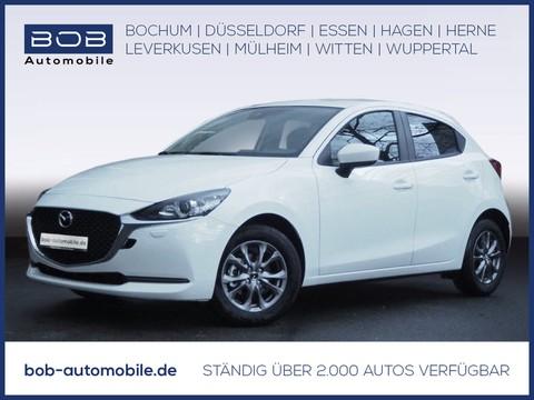 Mazda 2 75 M Hybrid EXCLUSIVE-LINE